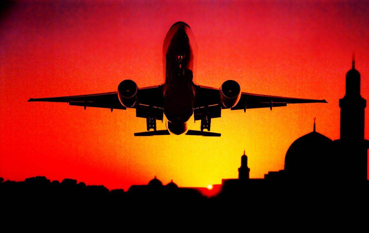 Hyggelig at somaliere får enda bedre flytilbud til Somalia