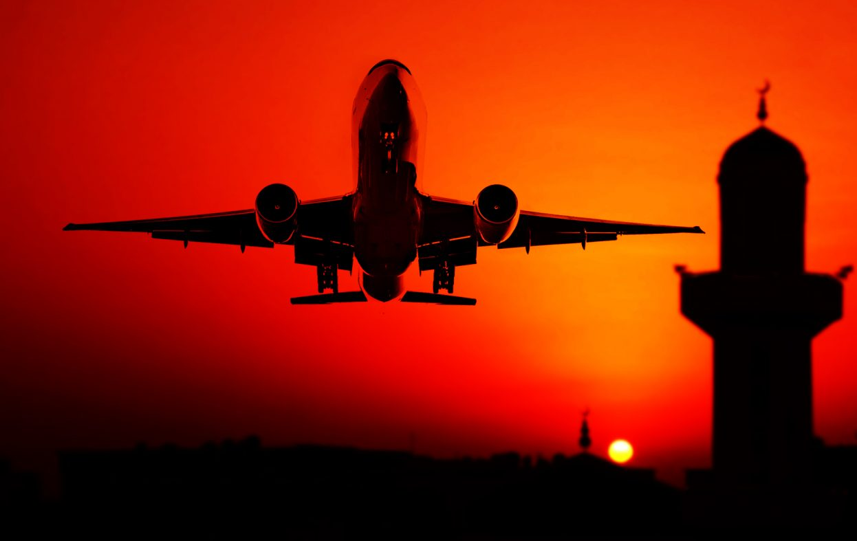 Ferieturer til Mogadishu tar av i år. To nye flyselskap på banen