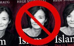 FN-angrepet: Kampen for ytringsfriheten må intensiveres