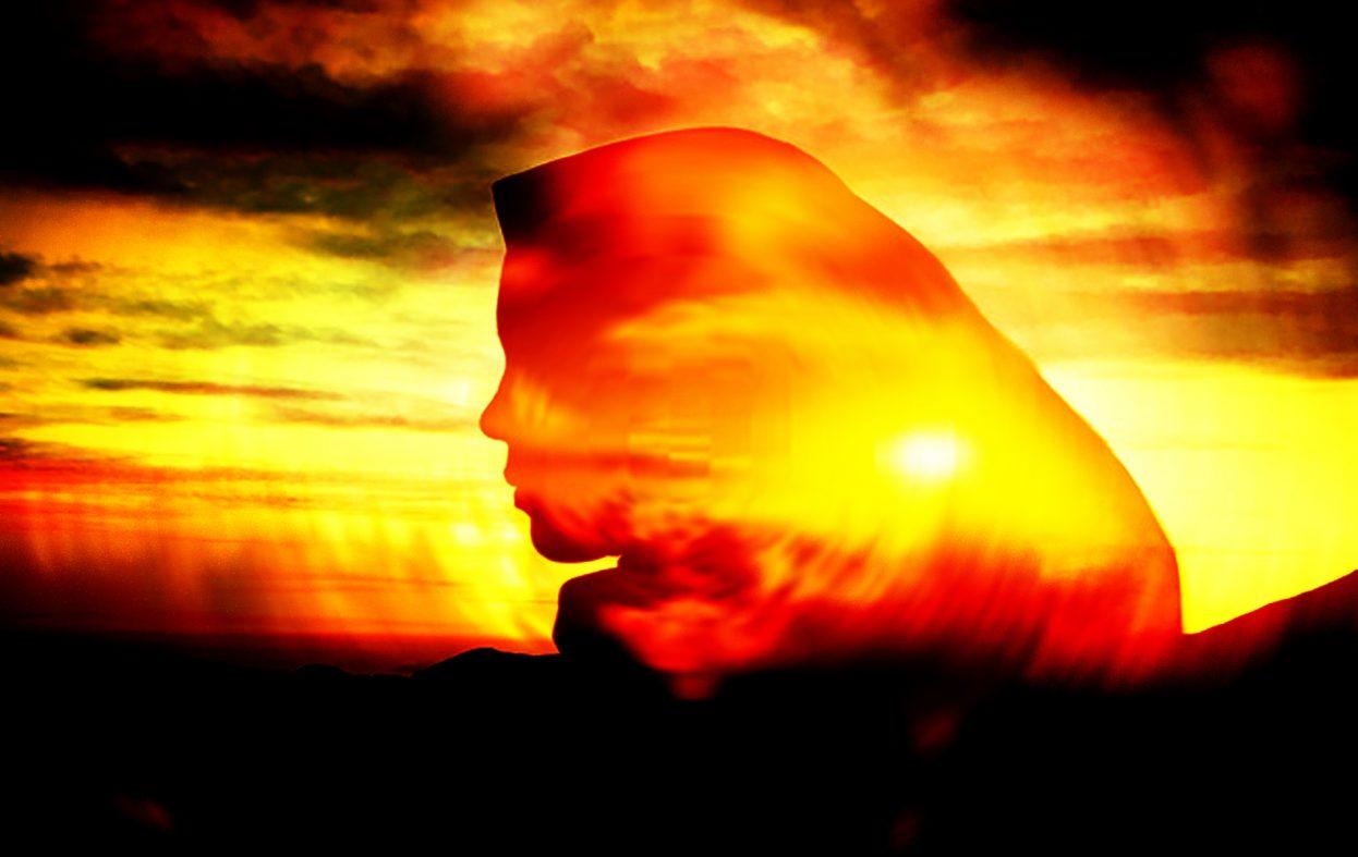 Beviset: Hijab-tvangen gir psykiske plager