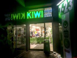 Terroren på Kiwi: Advokat instruerte terroristen om å endre forklaring