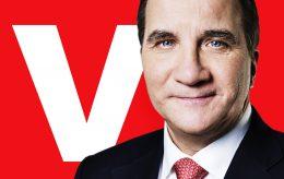 Historisk dag i Sverige: første gang en statsminister får mistillit