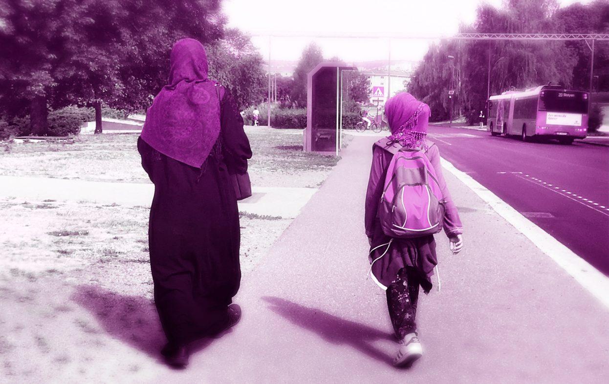 Misjon for islam tar av i Norge