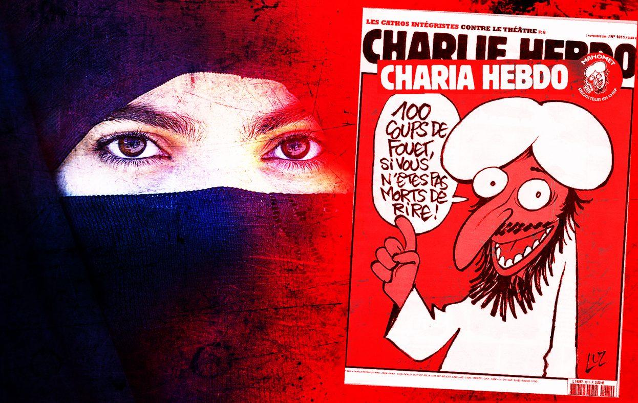 «Charlie Hebdo-massakren – en av de beste dagene i mitt liv»