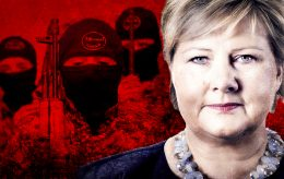 IS-kvinnen i Norge: – Hvorfor får hun hjelp som vi andre ikke får?