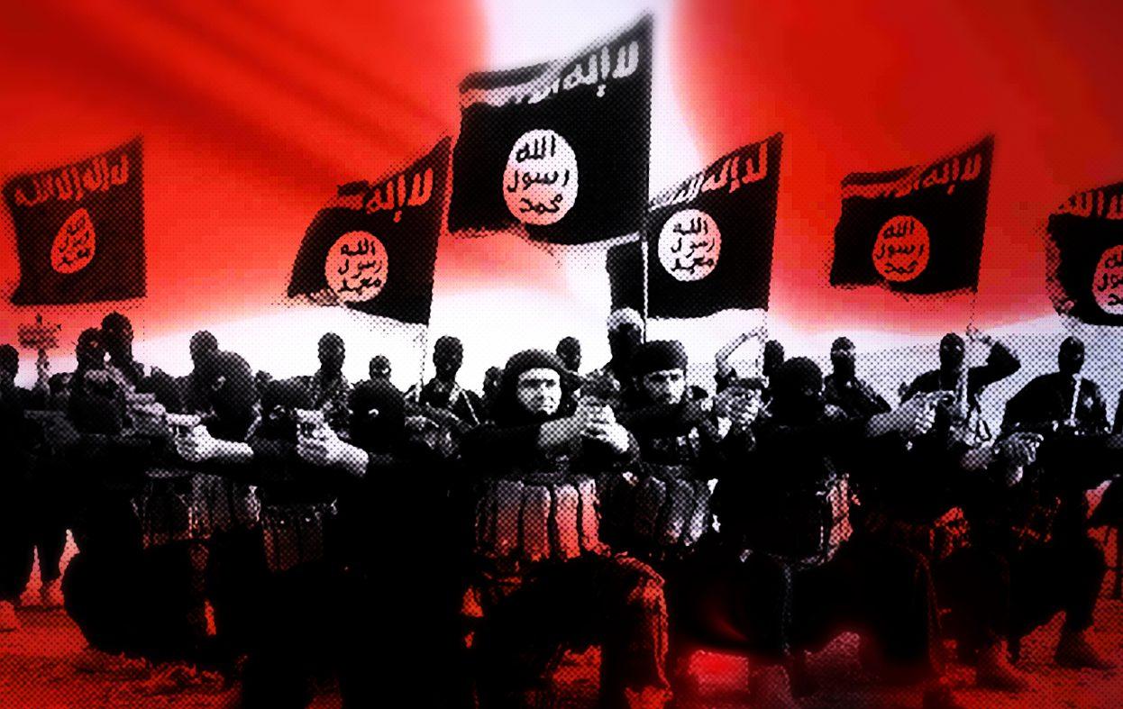 – Ingen IS-krigere eller deres hustruer skal tilbake. De skal automatisk gjøres statsløse