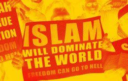 Om ekstremismens voldsomme omfang og omgivelsenes løgner