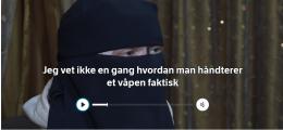 Politisjefen: Kast ut IS-terroristene og ta fra dem statsborgerskapet