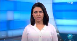 Sjokkerende: NRK utelater helt at IS-kvinne støtter ekstremisme som halshugging
