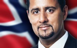 Raja nekter å svare om flerkoneri inngås i moskeer i Norge