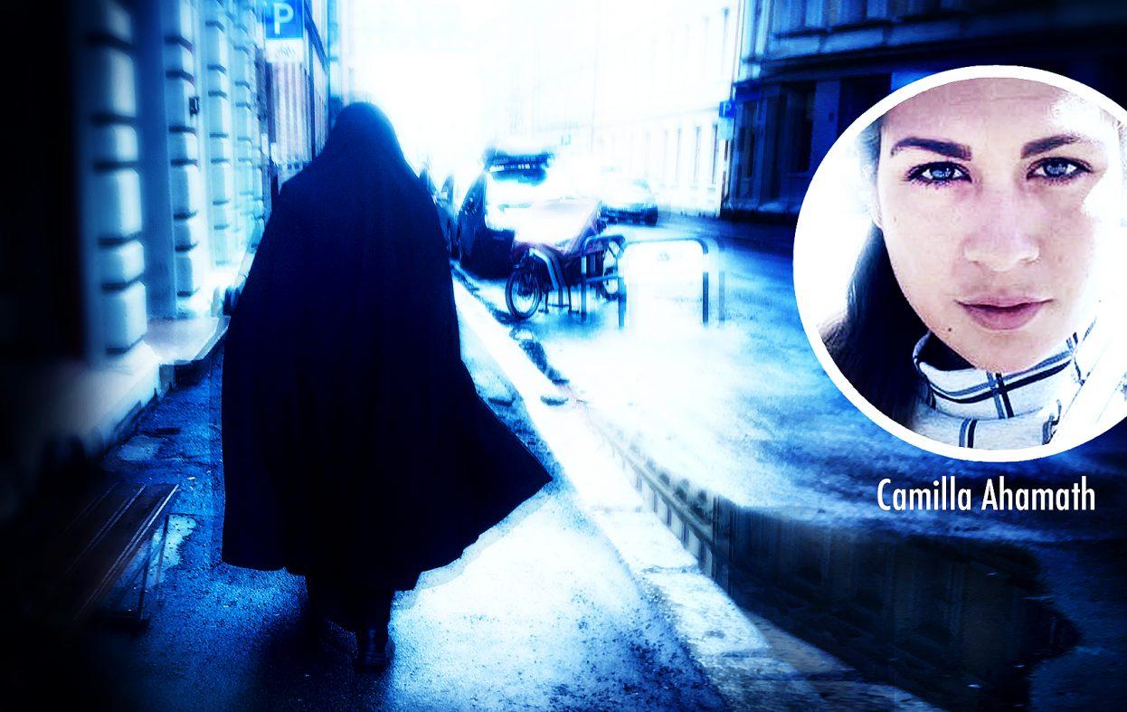 Bergens Tidende serverer «rasisme, nazisme og hat» fra «hvite» mot muslimer