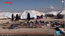 Verken IS-mødre eller deres barn får beholde statsborgerskapet i Danmark