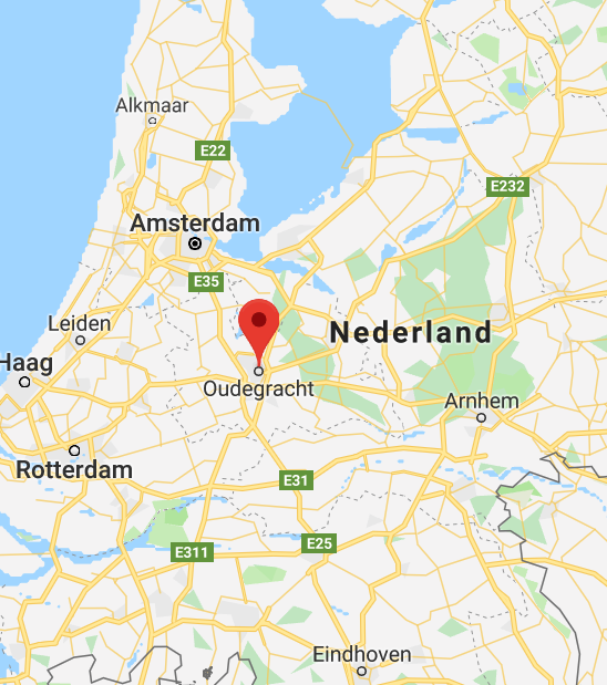 Oppdatert kl 15.15: Skyting på trikk i Nederland – minst tre drept