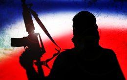 – IS-krigerne er vår egen skyld. Vi «avlet» dem nemlig, hilsen MSM