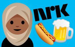 NRK blir ikke lei av å propagandere for islam