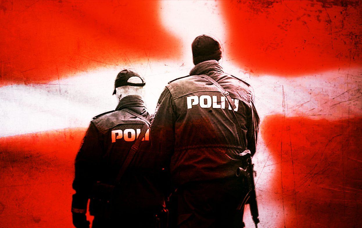 Historisk dom: Forbud mot kriminell gjeng