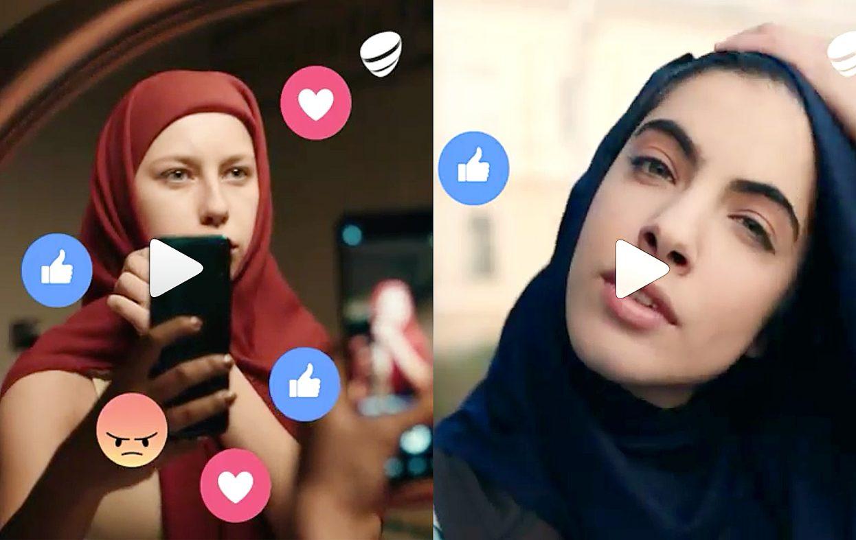Sjokk: Hat og vold fra islams rekker i kommentarfelt gir bakoversveis
