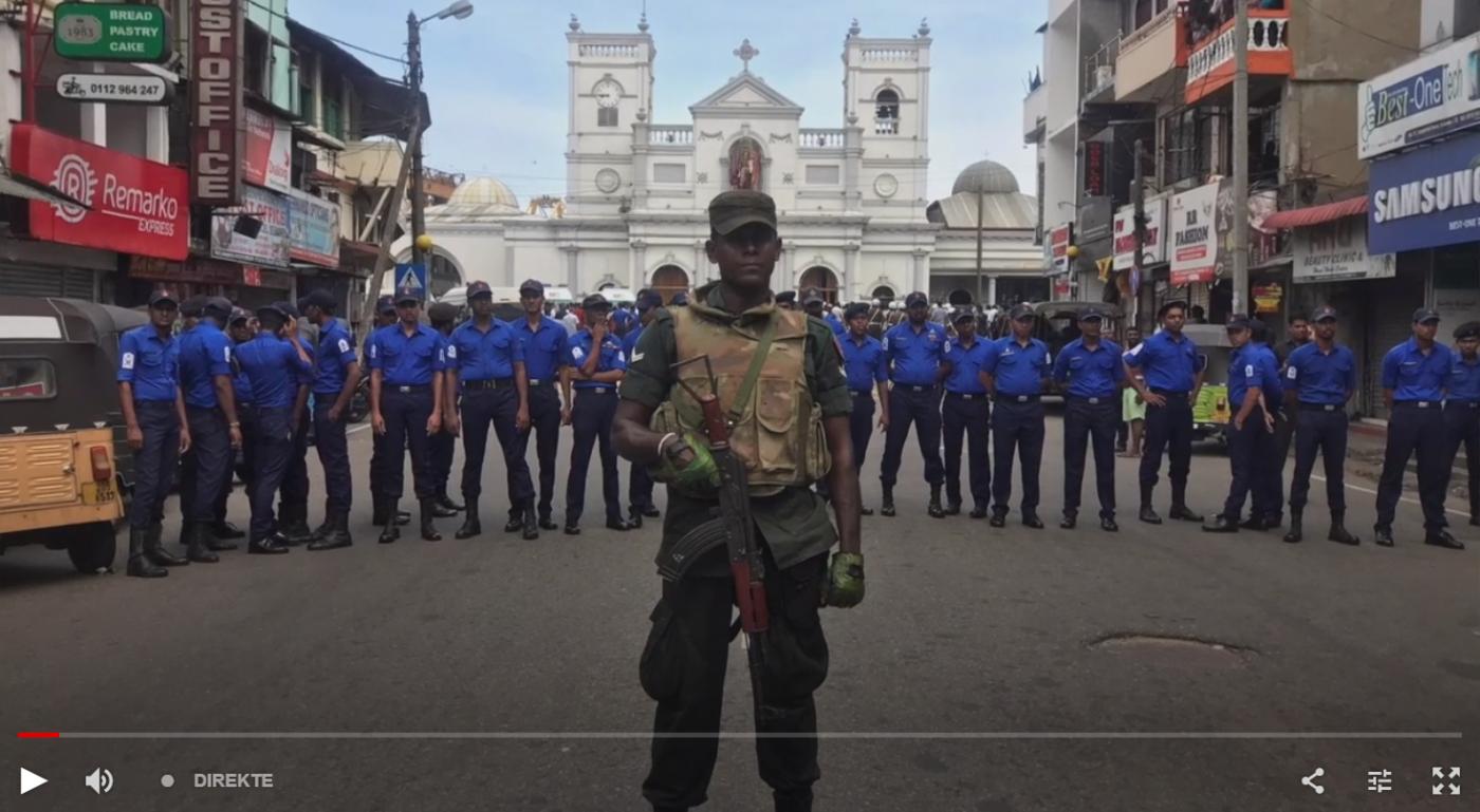 Terroren på Sri Lanka: Skal politikere og biskoper peke ut de ideologiske medløperne?