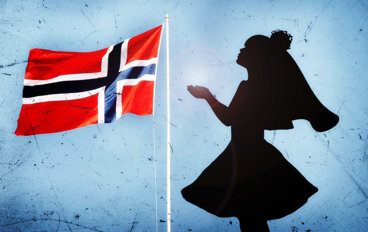 Barneekteskap godkjent av Oslo tingrett