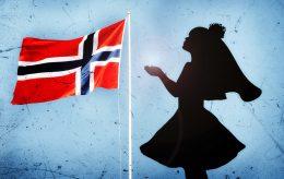 Ekteskap med jentebarn kommet til Norge for å bli
