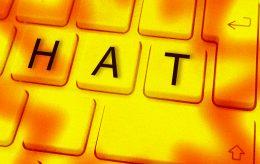 Legitimering av «hat»