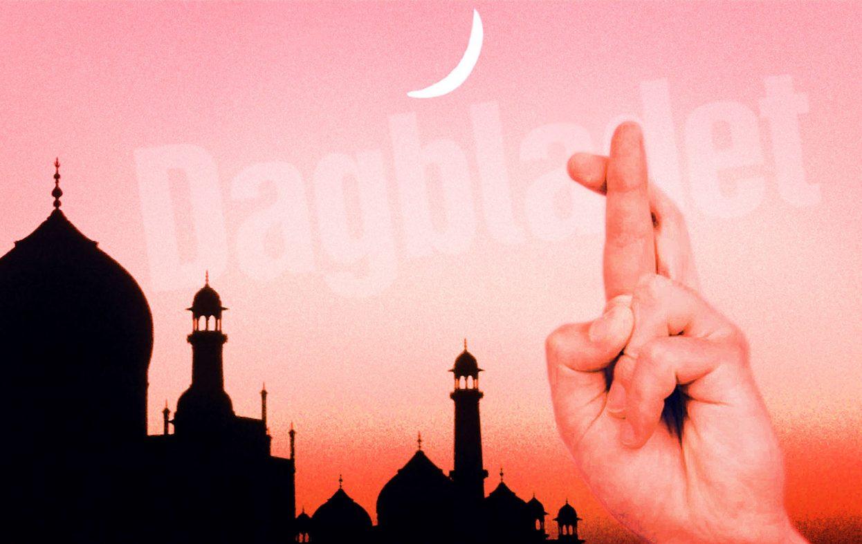Islamsk Råd ljuger så det renner av dem: Islam + ytringsfrihet + likestilling = sant
