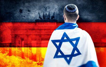 Tysk politi avverget terrorangrep mot synagoge