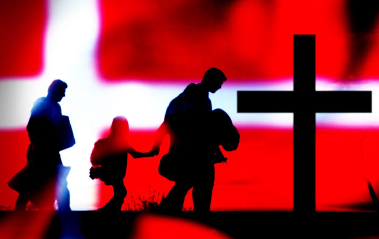 Kristne forfølges – i Danmark