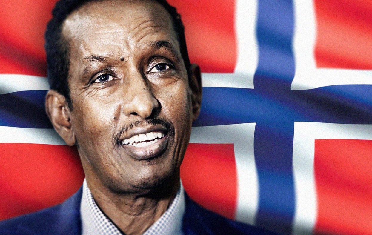 – Kom hjem til Somalia og bygg landet, sier Somalias utenriksminister