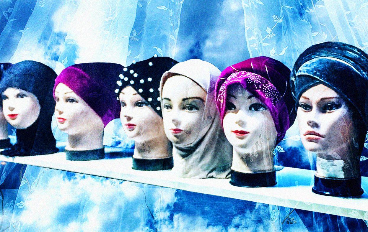 Hijabdagen – trassig latskapsfeminisme