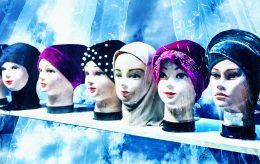 Kommune gir tilskudd til salg av hijab. – Flaut og skammelig, raser Per-Willy Amundsen
