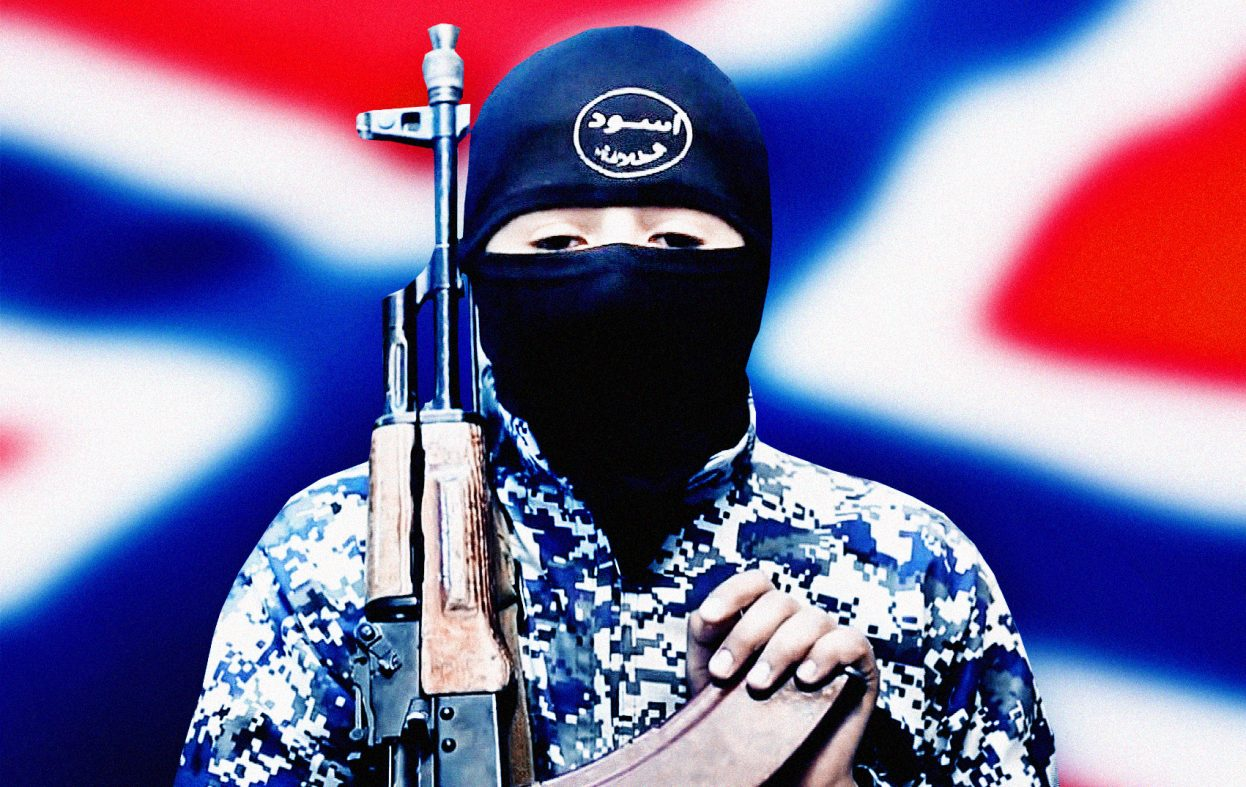 Ny PST-rapport: Barn ned til 12-års alder planlegger og utfører terror
