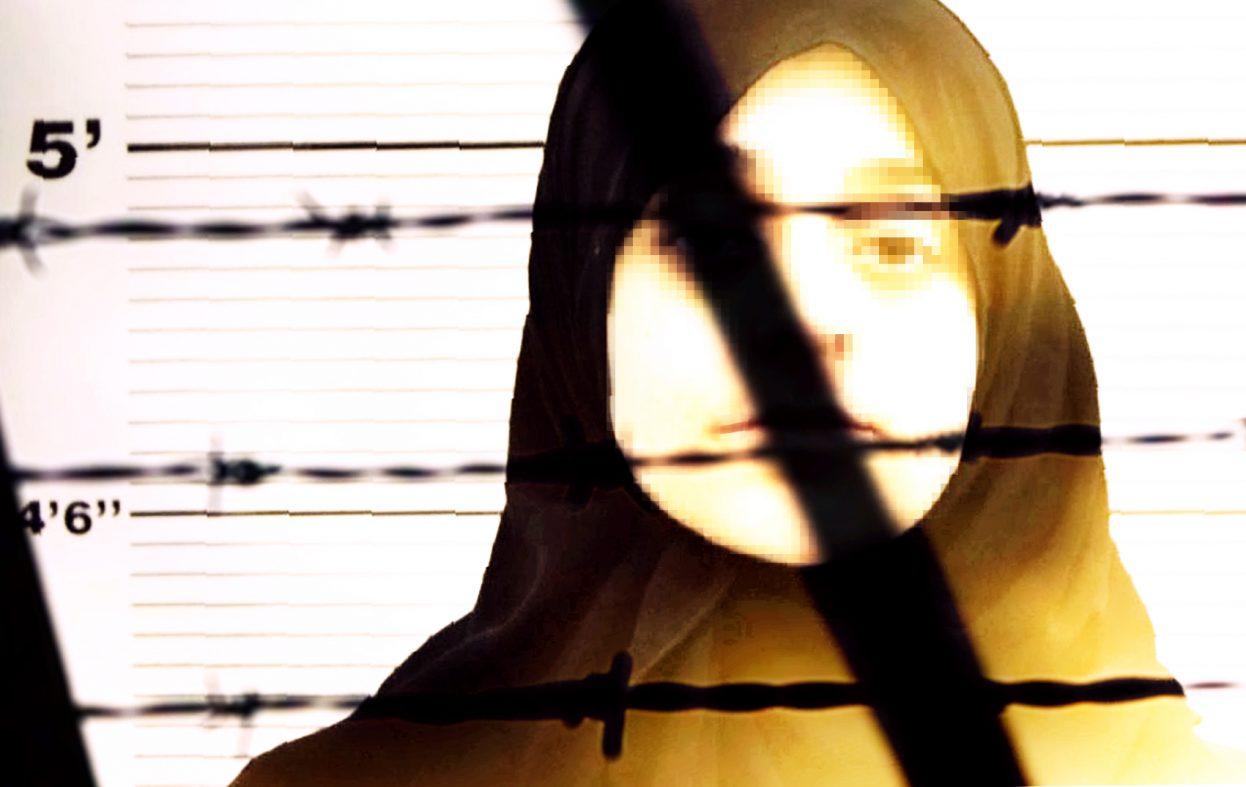 IS-kvinner var torturister og mordere. Hva sier våre politikere nå?