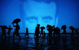 Macron frykter innvandring vil bli et hett tema i neste presidentvalg – om tre år