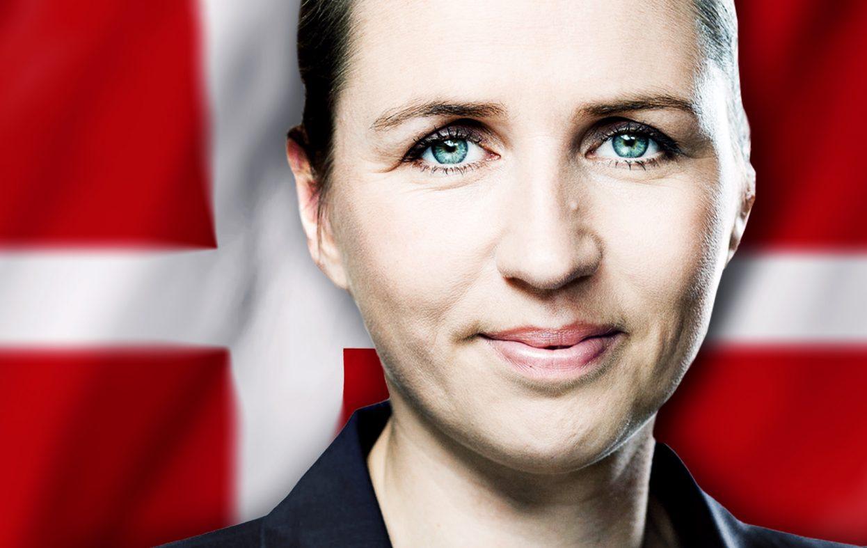 Danmark: Mette Frederiksen (S) kan få det tøft