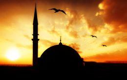 Moskés antall medlemmer øker og vil nå ha minaret