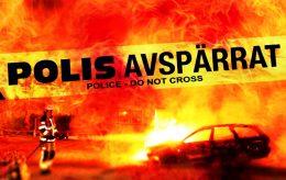 Sosial, økonomisk og menneskelig apartheid i Sverige