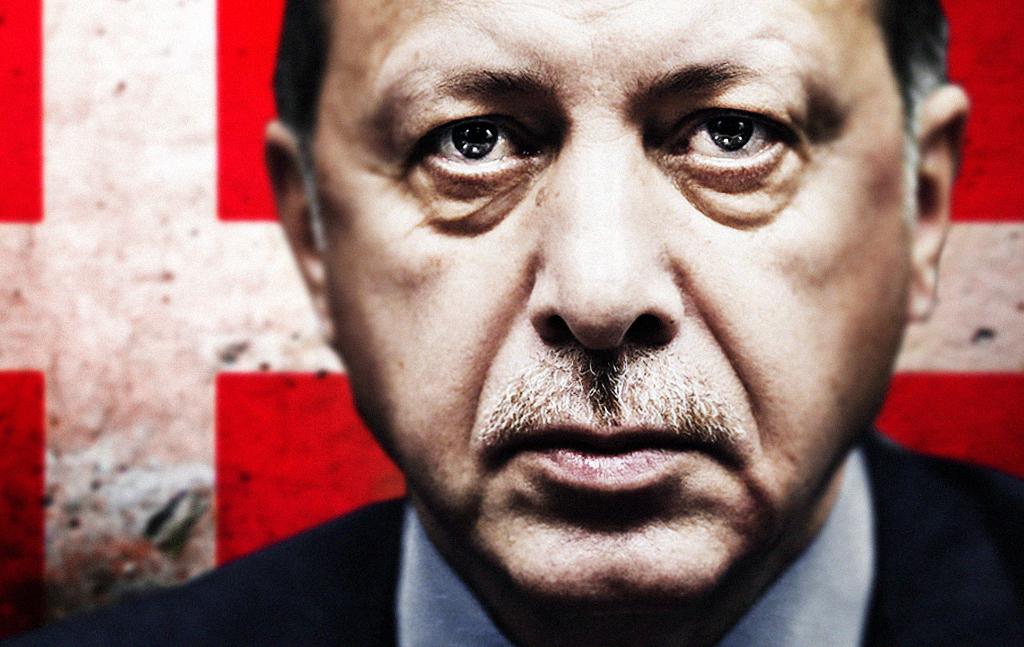 Erdogans islam-marionetter i Europa
