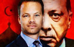 – Overbevist om at Erdogan overvåker norske borgere via moskeene sine