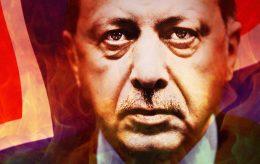 Tyrkia åpner slusene