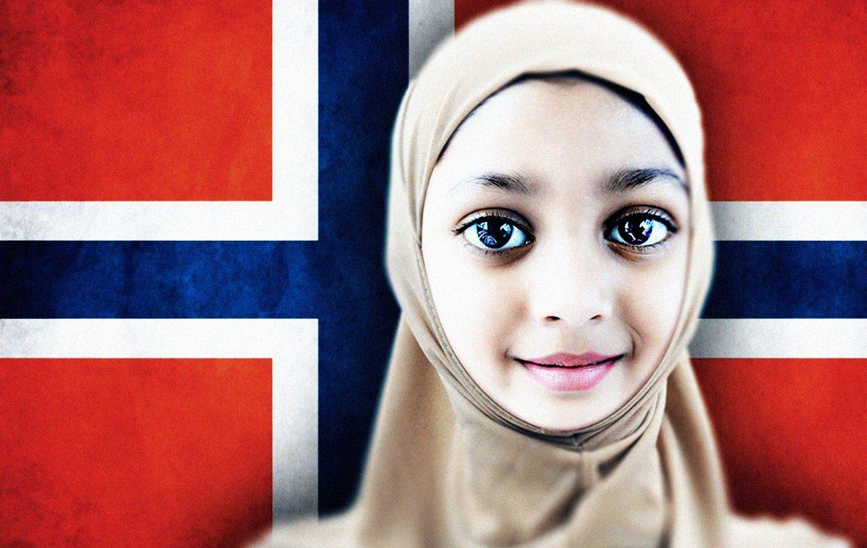 Islamiseringen av Norge pågår kontinuerlig uansett hvor mye det skrikes mot påstanden