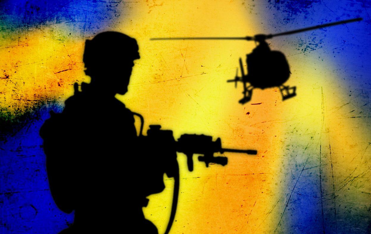 Advarer mot borgerkrig i landet sitt: – Militæret må settes inn hvis det ikke ryddes opp