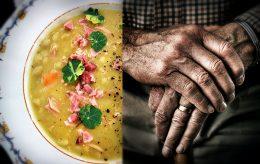 Stopper levering av varm mat til eldre