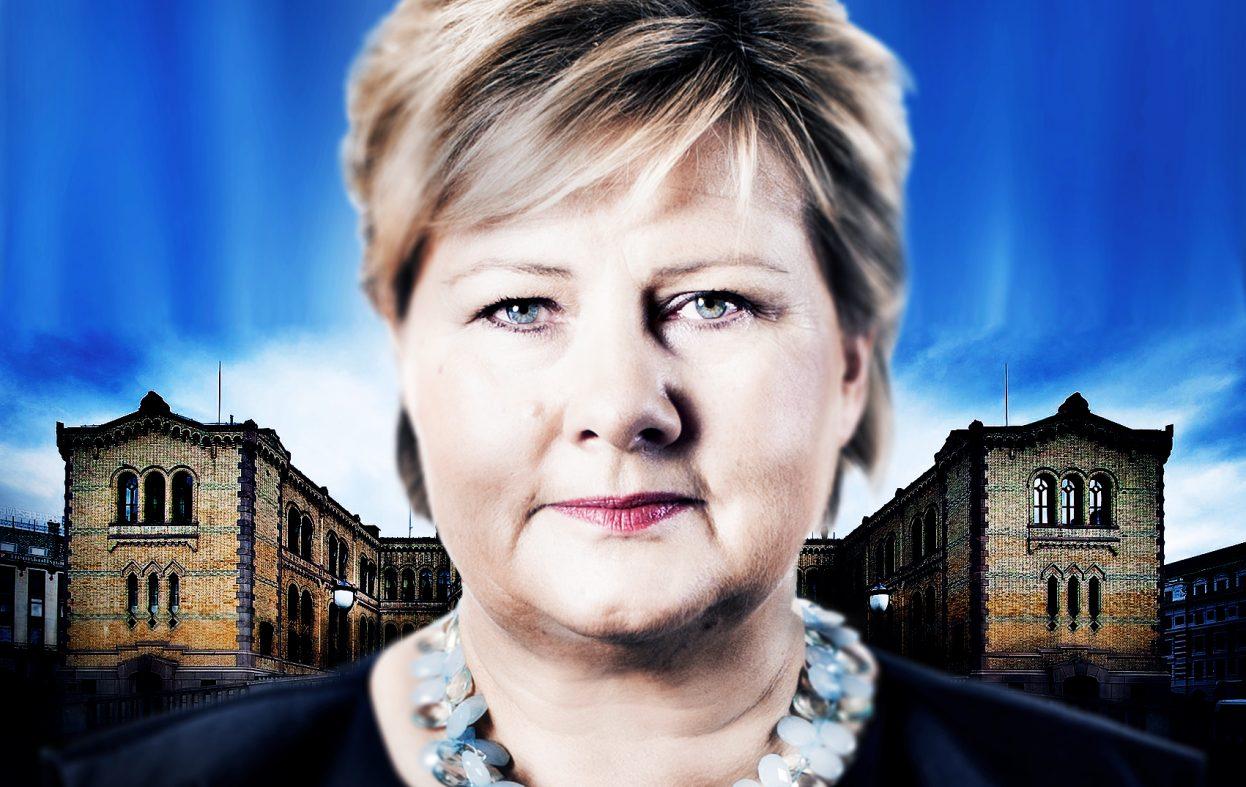 Sverige en voksende trussel mot Norge. Hva gjør vi?