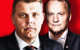 Oslo-volden: Stakkars, skal vi låse dem inne?