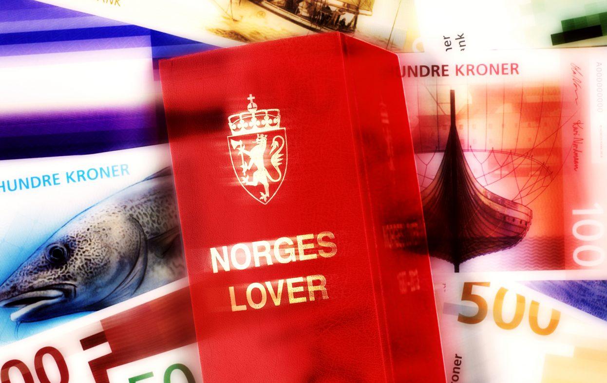 Arne Viste tok ut 750.000 kroner fra firmaet – og overførte 1,5 millioner til avviste asylsøkere