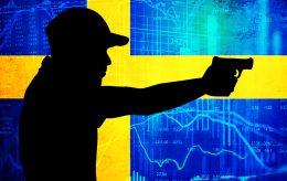 – Det er ville vesten her i Sverige