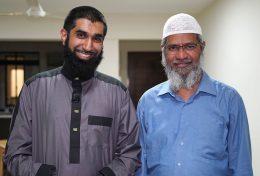 Islam Nets ideologiske fører er en bannlyst ekstremist