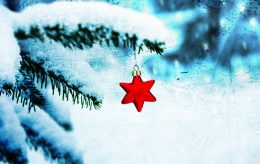 Vi ønsker dere en riktig god jul etter et krevende år for oss alle