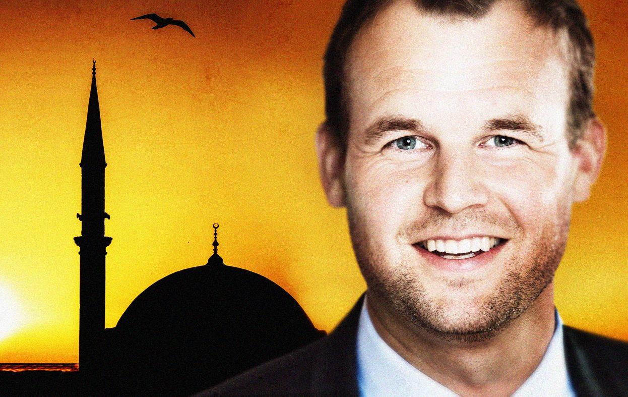 Regjeringen sponser at kirke og bedehus blir moskeer